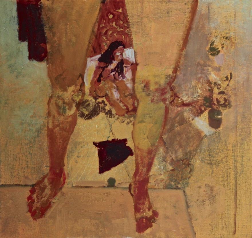 LEGS #1