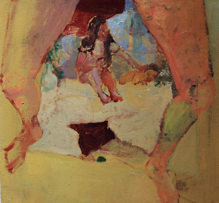 LEGS #2